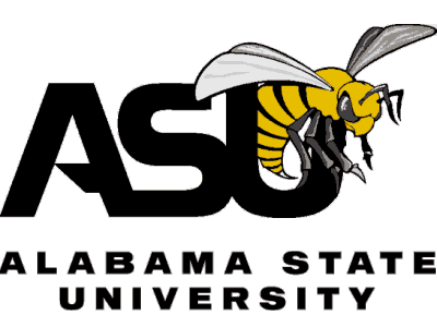 Alabama State University Class Rings
