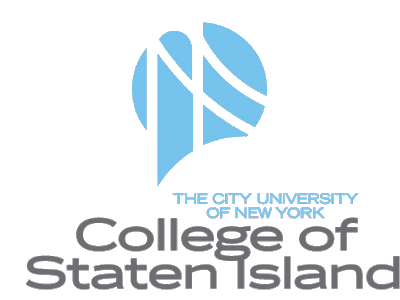 College of Staten Island Class Rings
