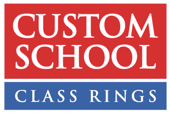 Custom School Class Rings