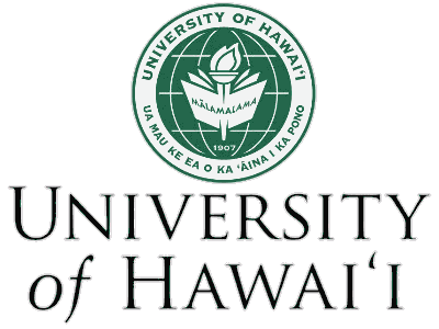 University of Hawaii Class Rings