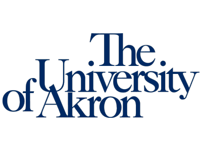 University of Akron Class Rings