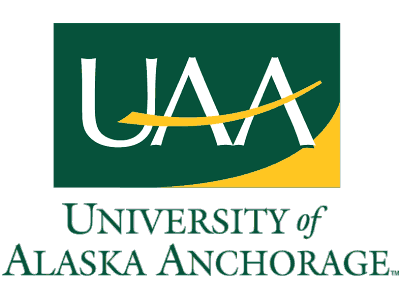 University of Alaska Anchorage Class Rings