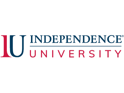 Independence University Class Rings