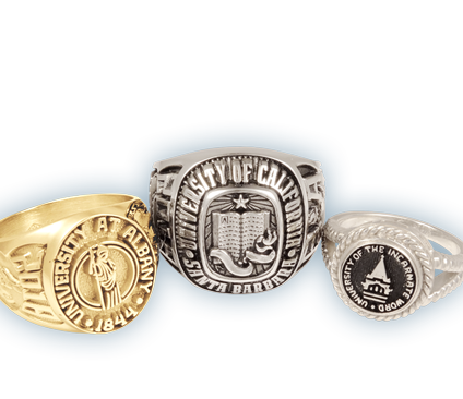 College Class Rings