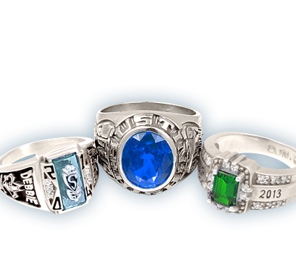 Search by School Class Rings